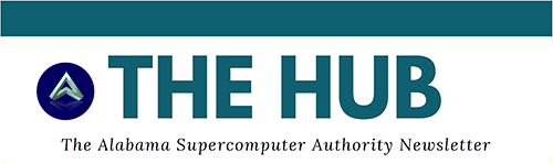 "ASA Newsletter ""The Hub"" Masthead"